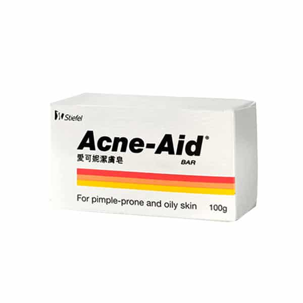 Acne-Aid™ 愛可妮潔膚皂