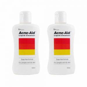 Acne-Aid™ 愛可妮潔面露